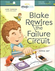 Blake Rewires the Failure Circuit