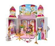 Playmobil My Secret Royal Palace Play Box