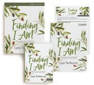 Finding I AM DVD Study Kit
