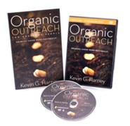 Organic Outreach - Video Lecture Course Bundle