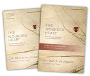 The Wounded Heart, Book and Workbook