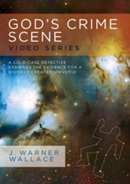 God's Crime Scene Video Series with Facilitator's Guide