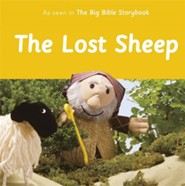 The Lost Sheep: A Bible Friends Story