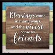 Friends Blessings