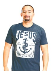Anchored Shirt, X-Large
