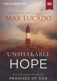 Unshakable Hope DVD Study
