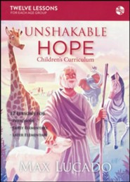 Unshakable Hope Children's DVD Curriculum
