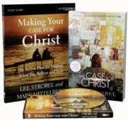 Making Your Case for Christ Training Course