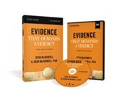 Evidence That Demands a Verdict Study Guide with DVD: Life-Changing Truth for a Skeptical World