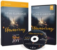 Unwavering, Study Pack (DVD & Study Guide)