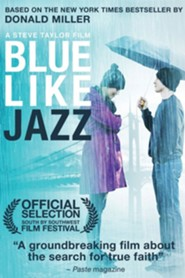Blue Like Jazz [Streaming Video Rental]