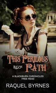 The Perilous Path: A Blackburn Chronicles Free Read - eBook