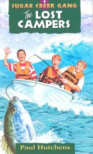 The lost campers sugar creek gang series 4 paul hutchens ebook fandeluxe Image collections