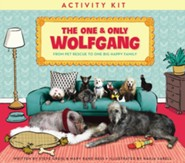 The One and Only Wolfgang Activity Kit: From pet rescue to one big happy family / Digital original - eBook