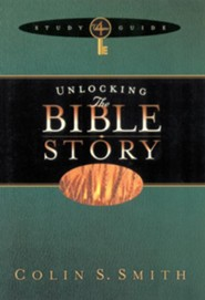 Unlocking the Bible Story Study Guide Volume 4 - eBook
