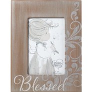 Blessed Photo Frame, Precious Moments