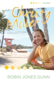 Christy Miller Collection, Vol 2 - eBook