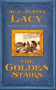 The Golden Stairs - eBook