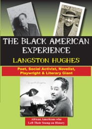 Langston Hughes: Poet, Social Activist, Novelist, Playwright & Literary Giant