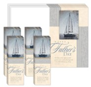 Father's Day Set-100 Bulletins with Matching Bookmarks