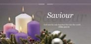 Saviour (John 4:9-10) Offering Envelopes, 100