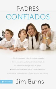 Spanish eBook Parents
