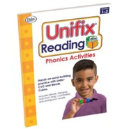 Unifix Reading: Phonics Activities