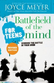 Paperback Book Teens Revised Edition