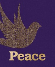 Peace Large Advent Bulletins, 100