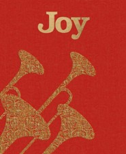 Joy Large Advent Bulletins, 100