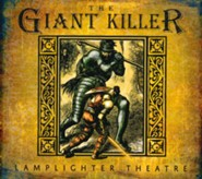 The Giant Killer - dramatized audio on CD