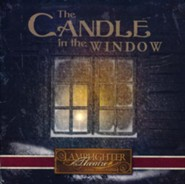 The Candle in the Window - dramatized audio on CD