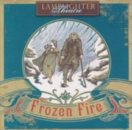 Frozen Fire - dramatized audio on CD