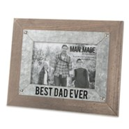 Best Dad Ever, Picture Frame