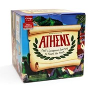 Athens Starter Kit Plus Digital - Group Holy Land VBS 2019