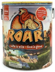 Roar Ultimate Starter Kit Plus Digital Bilingual Edition -  Group Easy VBS 2019
