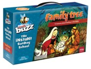 Buzz: Preschool Family Tree Kit, Winter 2018-19