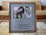 Spanish Photo Frames