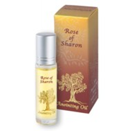 Anointing Oil: Rose of Sharon