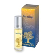 Healing Prayer Anointing Oil