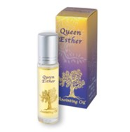 Anointing Oil: Queen Esther