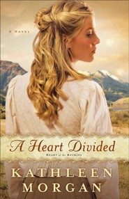 Heart Divided, A: A Novel - eBook
