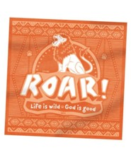 Roar: Banduras (package of 10)