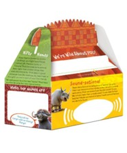 Roar: Paper Boxes (pkg. of 10)