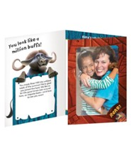 Roar: Follow-Up Foto Frames (pkg. of 10)