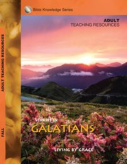 Adult Bible Knowledge Teacher Packet, Fall 2020