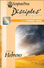 Scripture Press: Adult Disciples Student Book, Fall 2018