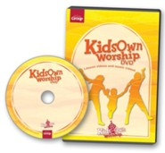 KidsOwn Worship DVD, Summer 2019