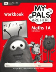 My Pals are Here Maths