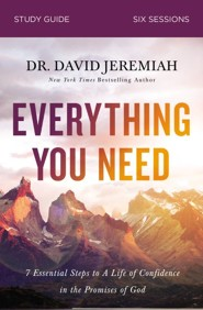 Everything You Need DVD Study Guide